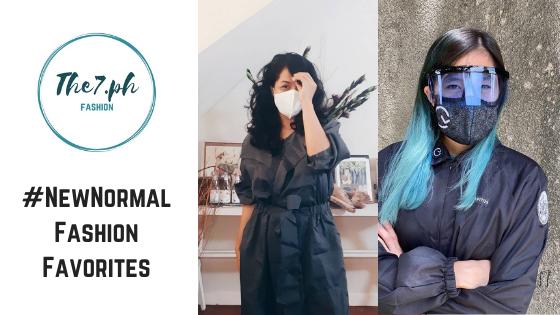 7 #NewNormal Fashion Favorites