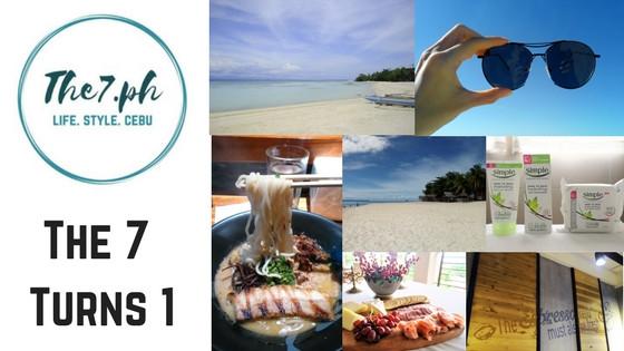 The 7 Ph Life Style Cebu Site