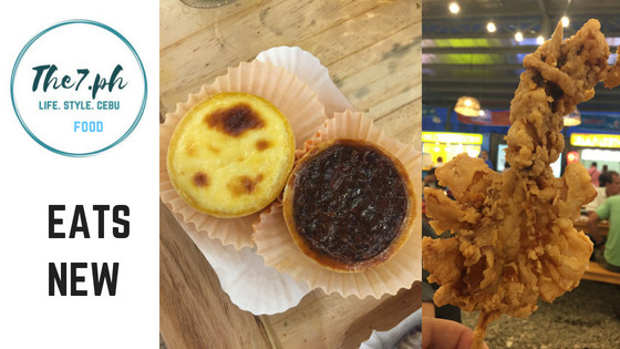 The 7 Ph New Places to eat in Cebu The market by sugbo mercado