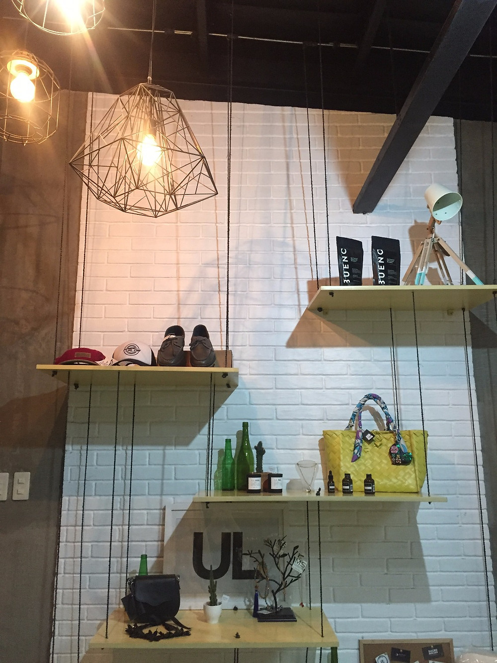 Shopping In Cebu : Urban Lifestyle