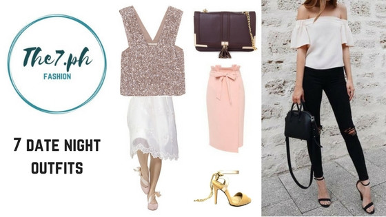 7 Date Night Outfit Ideas