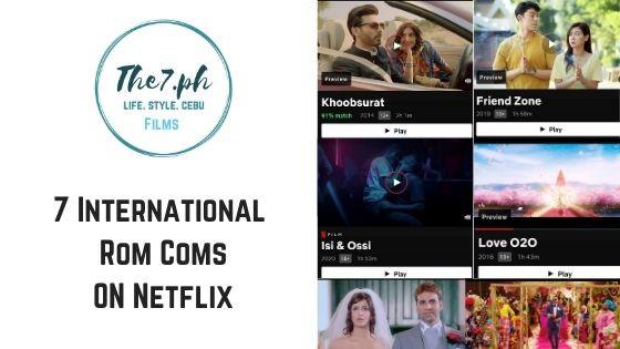 Traveling The World Through 7 International Romantic Comedies On Netflix