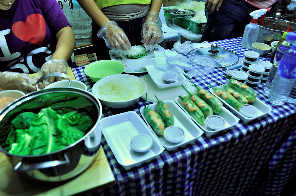 must try open air food market in cebu city