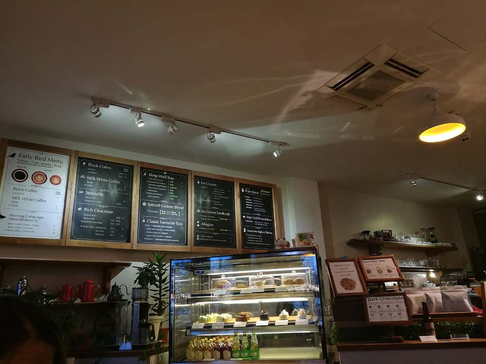 7 Coffee Shops to visit in Georgetown Penang Malaysia