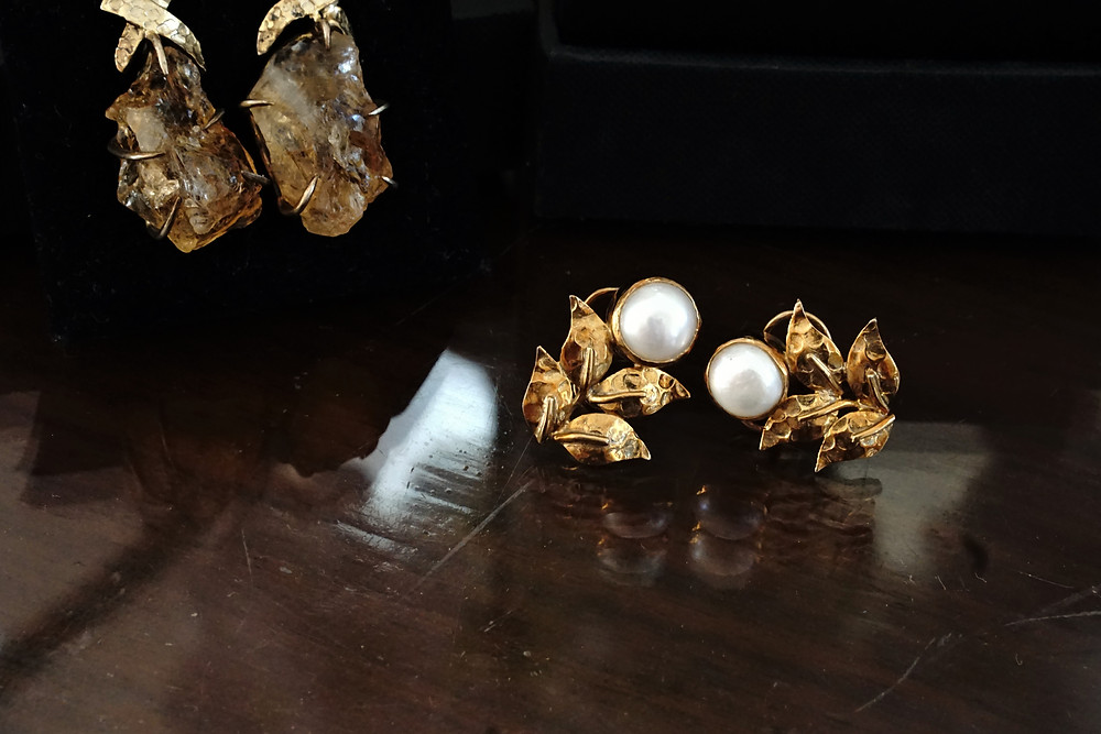 The 7 Post 7 places to get statement earrings PANOPIO JEWELLERY Philippines