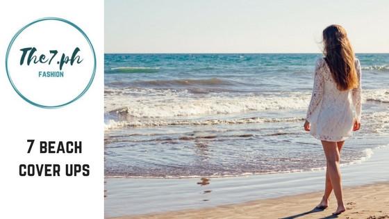 7 best beach coverups