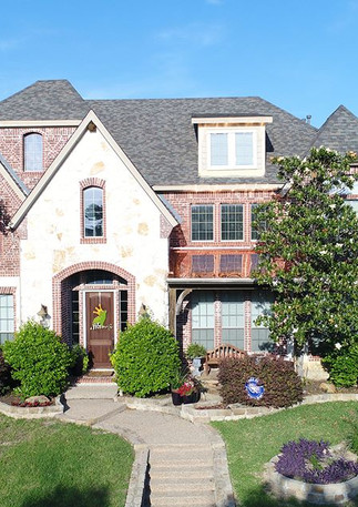 Roofing Company Dallas, Metal Roofing