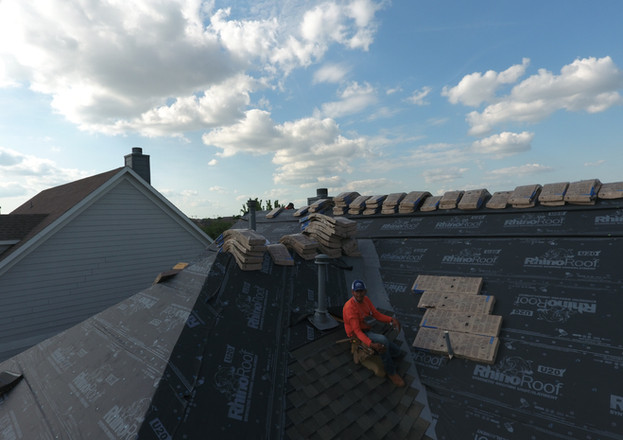 McKinney Roofing company, Roofing Company Dallas, Best Roofer DFW