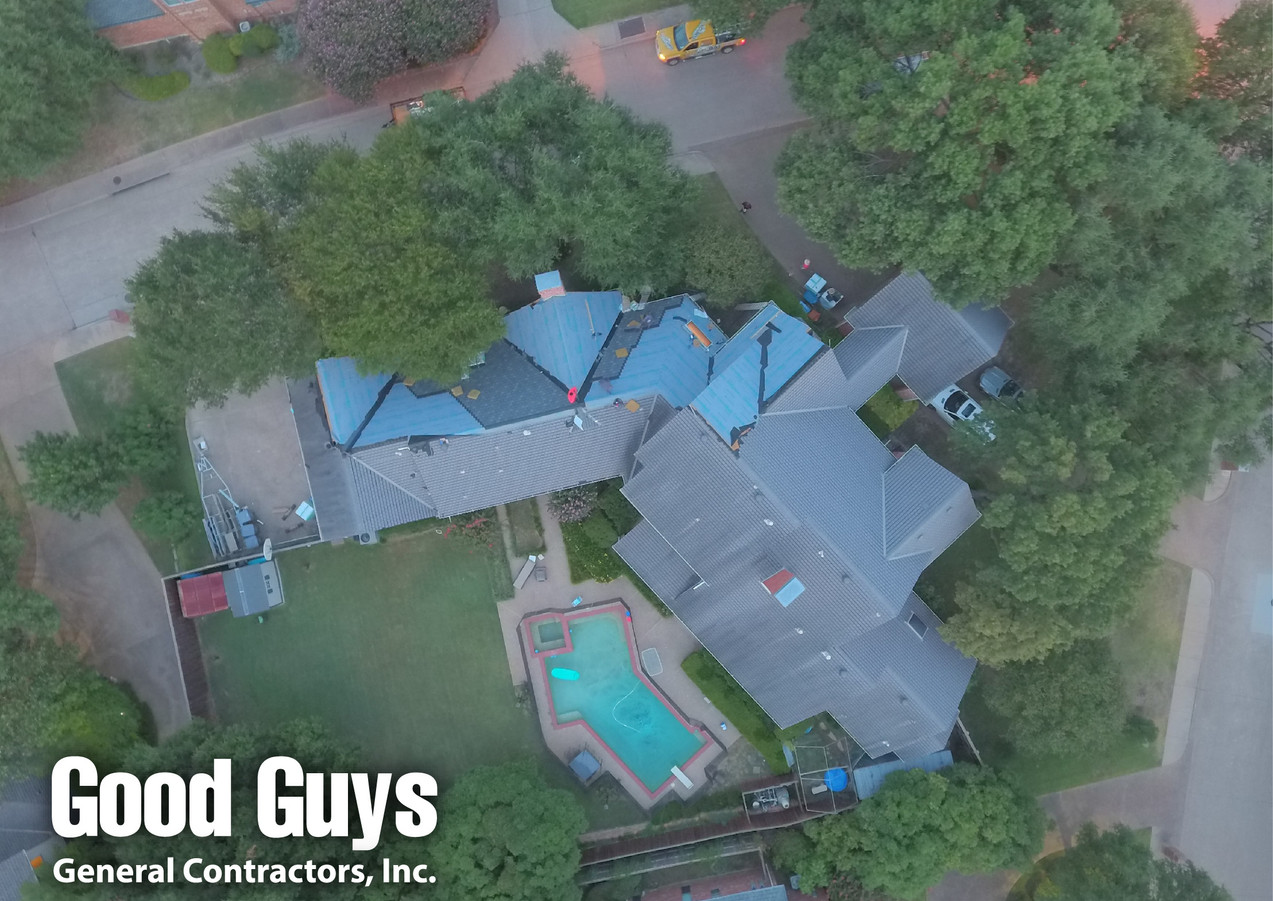 Roofing Company Dallas, Roofing contractor