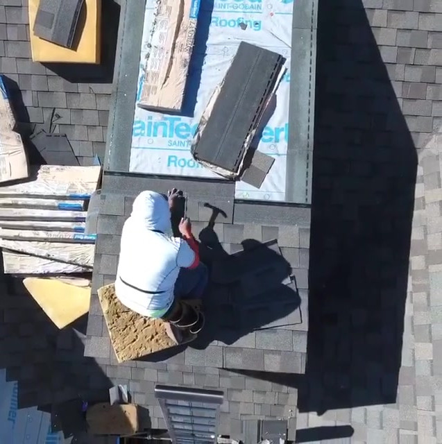 Hand Nail Roofing, Roofing Company Dallas, Quality Roof Install Dallas