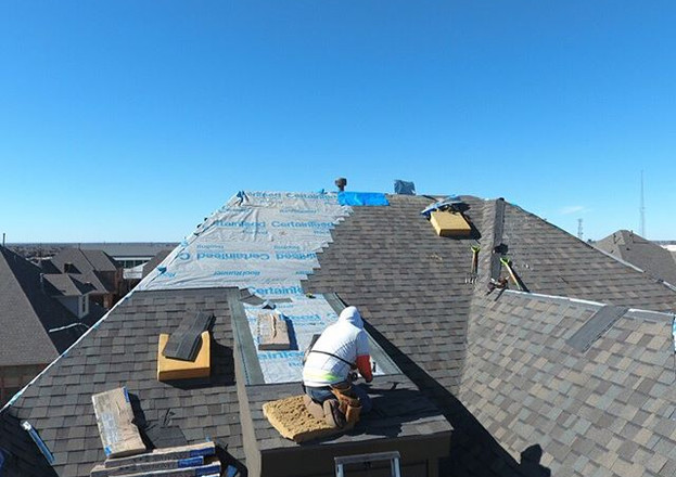 Roofing Company Dallas, Roof Replacement, Roofing contractor