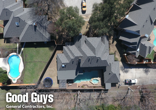Roofing Company Dallas, Roofing Contractor Dallas, Roof Installations