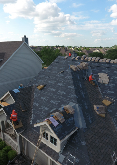 McKinney Roofing Company, Best Roofer Dallas, Dallas Roofing Contractor