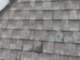 Dallas Roofing Company, Hail Damage, Roof Repair