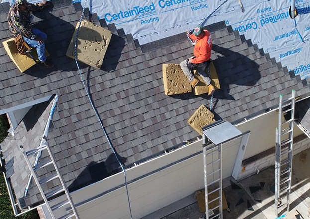 McKinney Roofing Company, Roofing Contractor