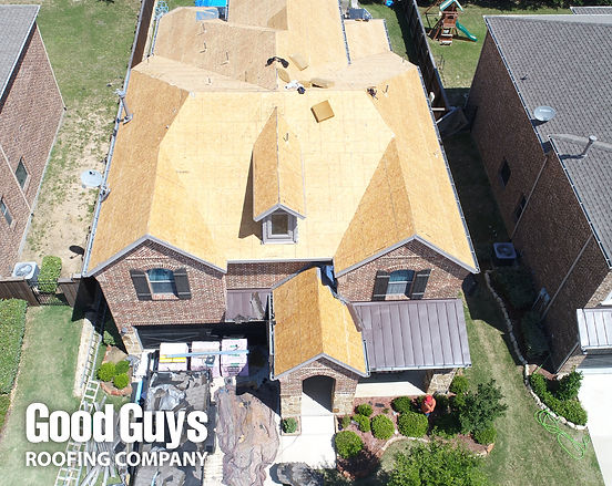 Roof Leak Repair, DFW Roof replacement, Dallas Roofer