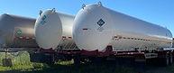 90 PSI High Pressure Bulk Transports