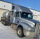 2006 Freightliner Low Rate with Body Job