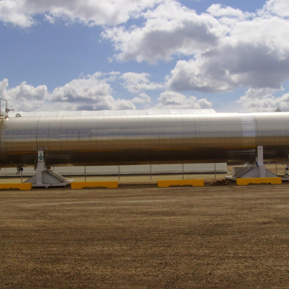 2004 Maxfield CO2 Storage Bullet
