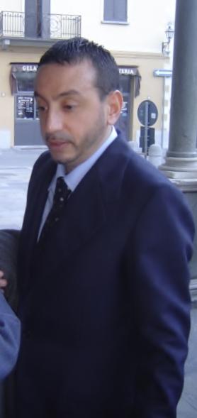 Domenico Spanò