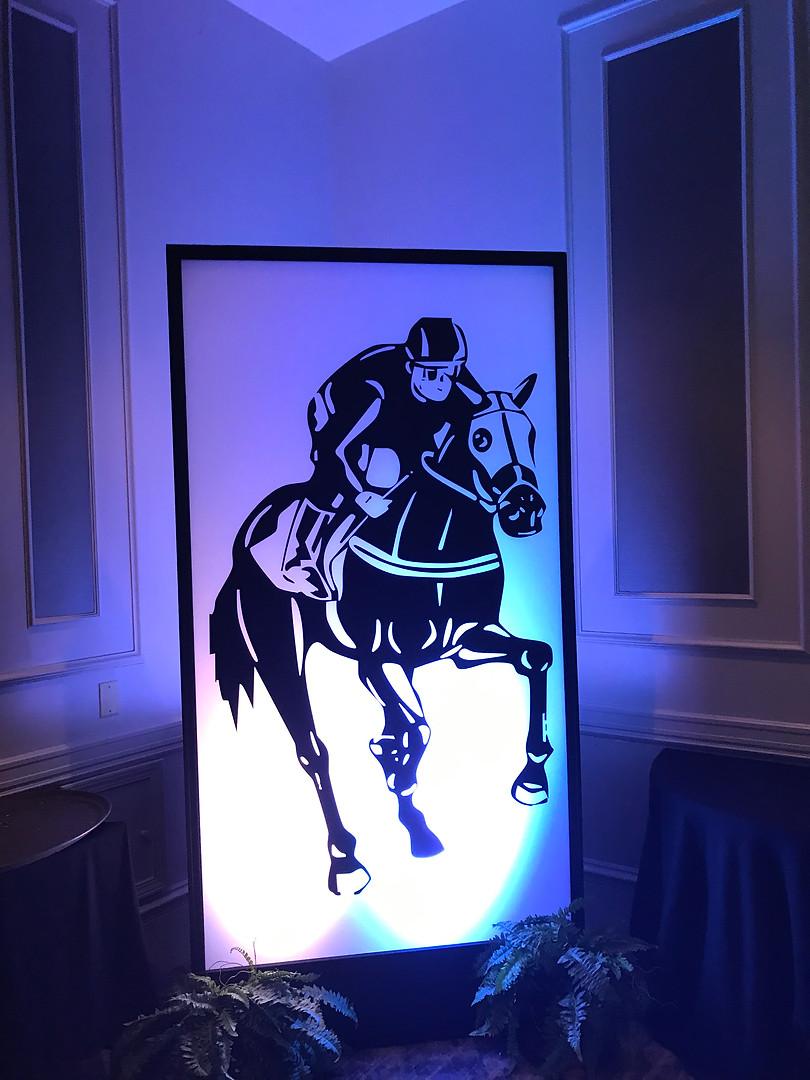 Shadow panel - Horse Race.jpg