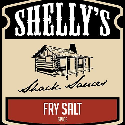 Fry Salt