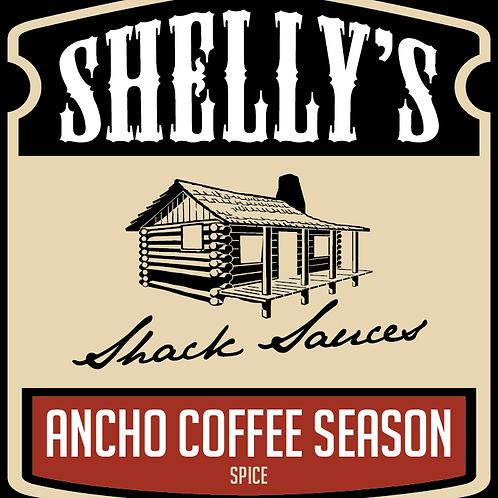 Ancho Coffee Season