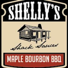 Maple Bourbon Bacon LG