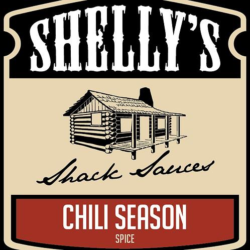 Chili Seasoning