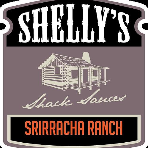 House Sirracha Ranch