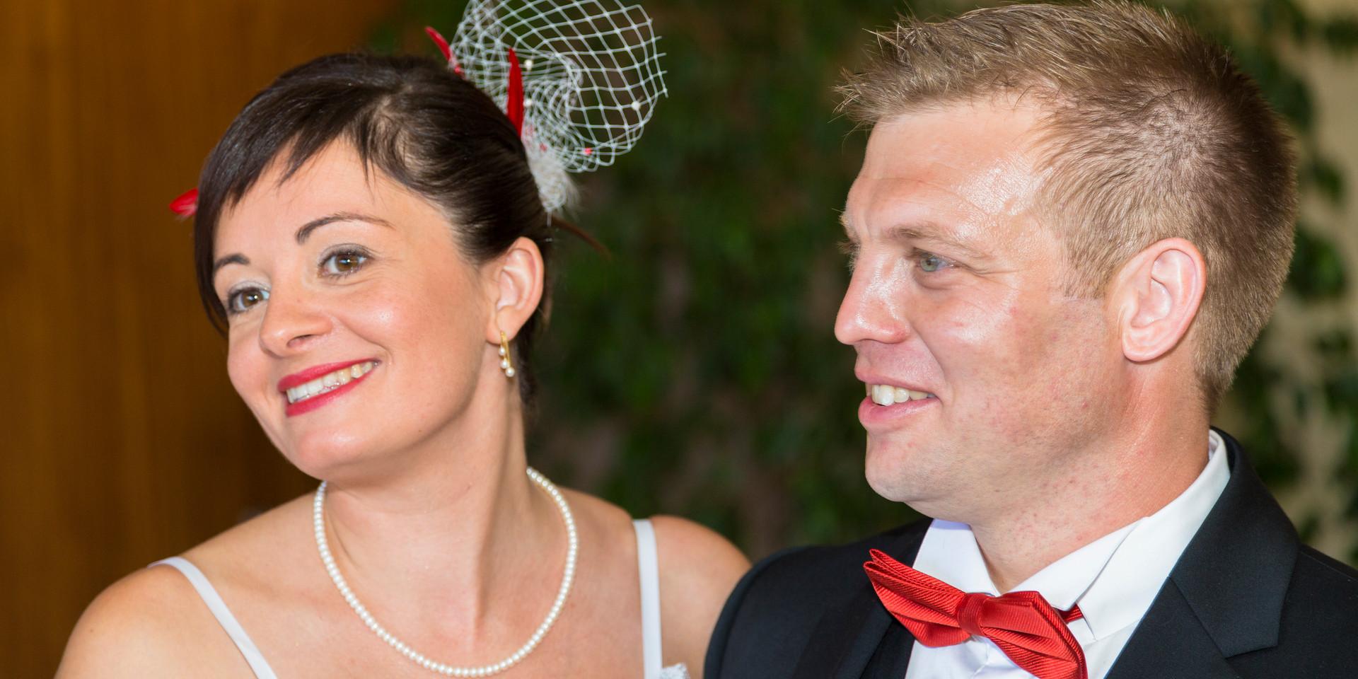 Mariage en Gironde 33