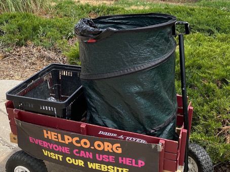 HELPCO Enriches Eastlake Park With Pickup