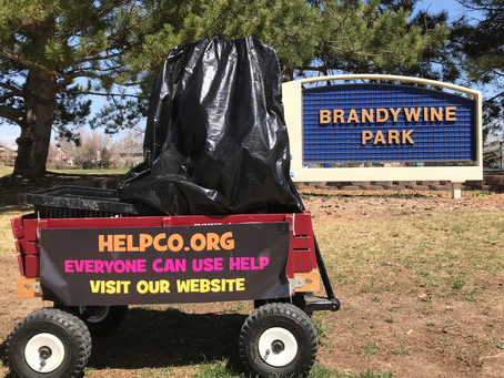 Another Job Well Done By HELPCO For Brandywine Park
