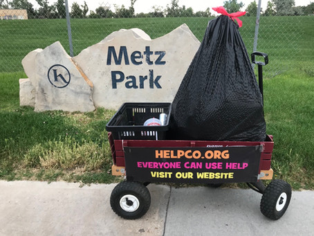 Meeting At Metz Park Proved Successful By HELPCO