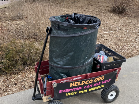 Huron Crossing Park Pickup Courtesy of HELPCO