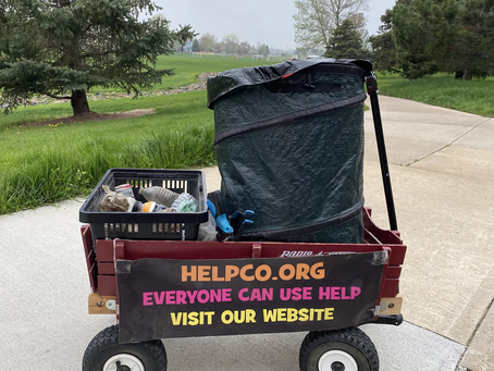 Highland Park Helped by HELPCO