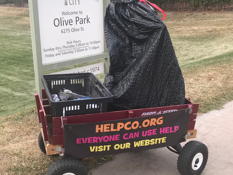 Opportunity At Olive Park For Preservation From HELPCO
