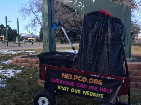 Latest HELPCO Event Held at Larson Park A Success