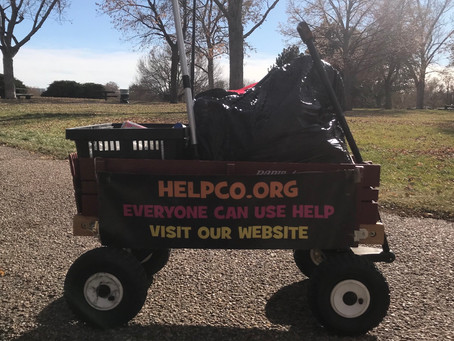 Zuni Park Pickup Provided By HELPCO