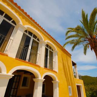 Yoga Retreats Benirras, Ibiza