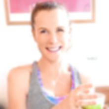 Andrea Everingham - Jiamuki Yoga teacher at Ananda Yoga Retreats Ibiza