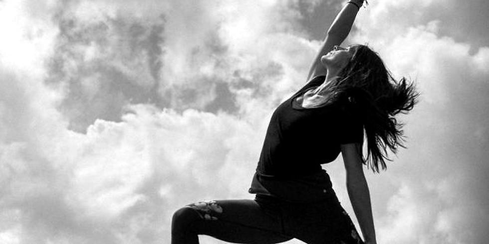 Mindful Mountain Walks, Yoga & Meditation Retreat with Adrienne Le Coure