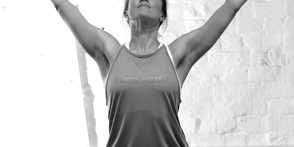 Vinyasa Flow & Yin Yoga Retreat with Tracey Oakes