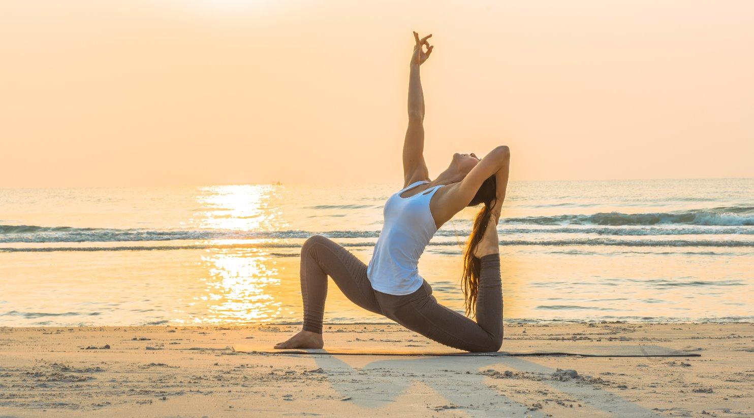 Luxury Yoga retreats in Ibiza