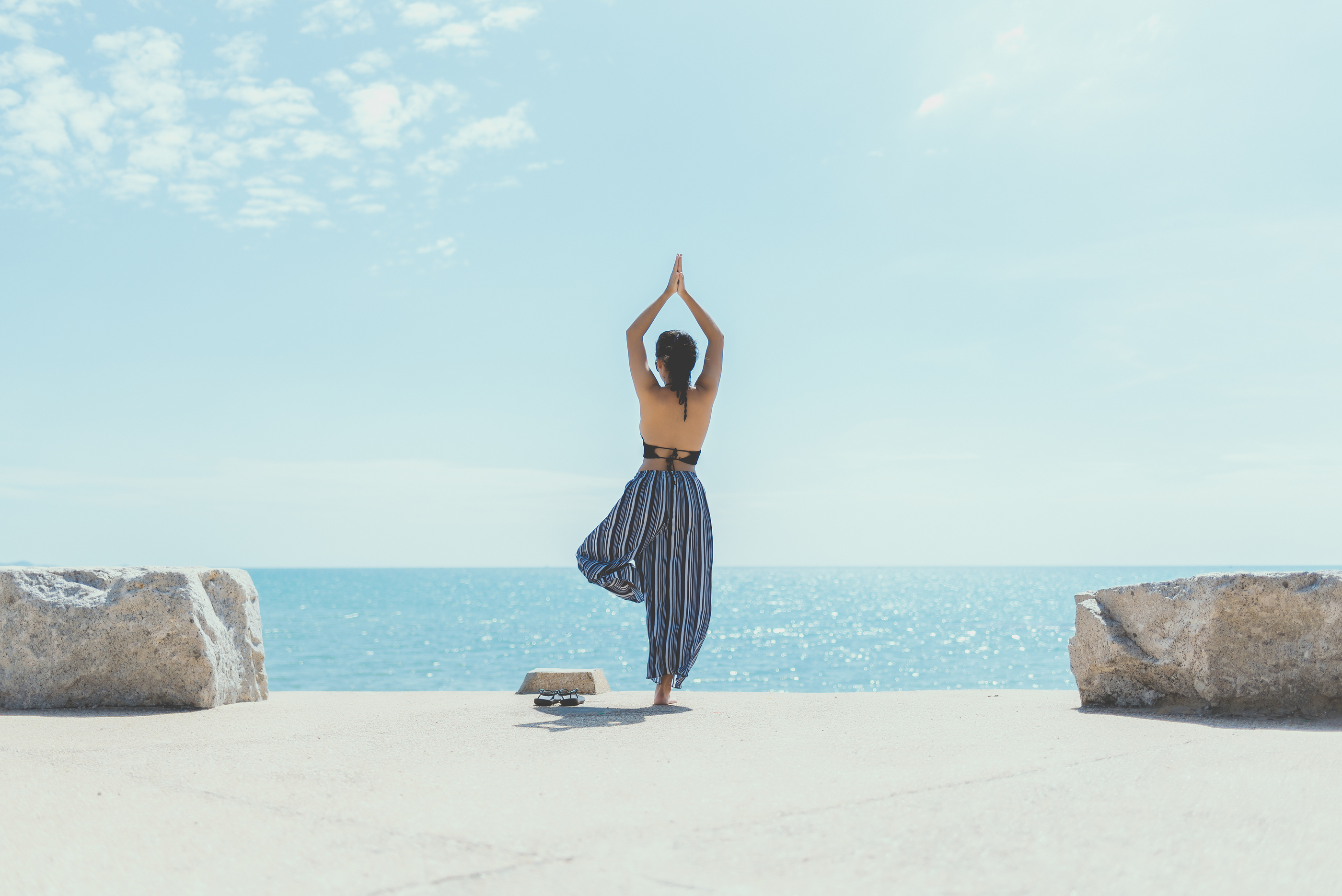 Yoga Retreats in Ibiza, St.Eulalia