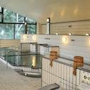 天然温泉ジャブの内風呂