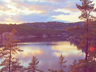 Our Top 6 Scenic Ontario Drives