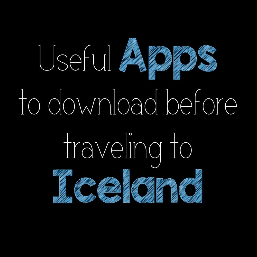 Useful Apps for Iceland.jpg