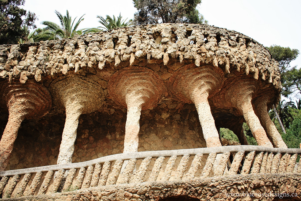 Example of Gaudi Architecture