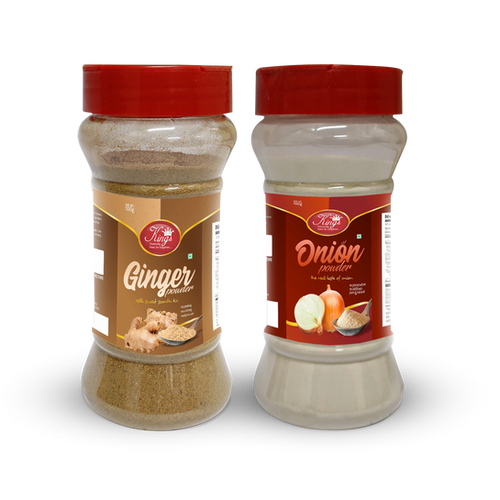 Buy Garlic Powder Online - Kings Ginger and Onion Powder Combo